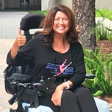 Abby Lee Miller May Never Walk Again, But Vows to Beat ''Bleak ...
