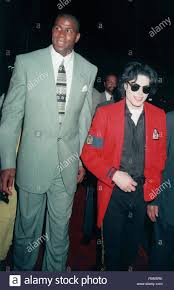 Magic Edwin Johnson and Michael Jackson ÉÉ.. Event in Hollywood Life -  California, USA, Film Industry, Celebrities, Photography, Bestof, Arts  Culture and Entertainment, Topix Celebrities fashion, Best of, Hollywood  Life, Red Carpet
