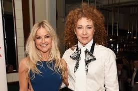Admissions star Alex Kingston: 'Similarities with the US college ...