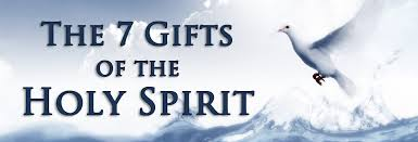 GOTS - 7 Gifts of the Holy Spirit - St. Basil the Great Catholic ...