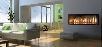 bay area modern fireplaces and inserts
