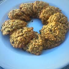 peanut er oatmeal raisin cookies