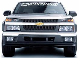 Sticker Kit For Chevrolet Silverado Window Front Windshield Seal Pick Up Lift Chevrolet Silverado Windshield Sticker Kits