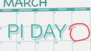 Image result for march pi day
