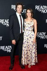 Adam Brody, Leighton Meester Make a Rare Red Carpet Appearance