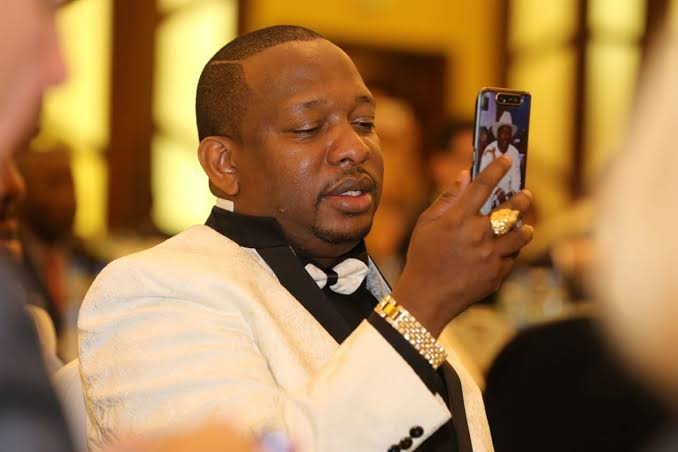 Image result for mike sonko""