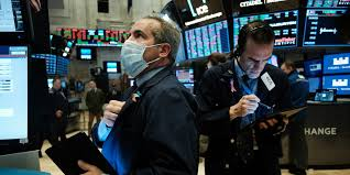 Here are the top finance stories of the day for September 16 - Business  Insider