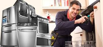 Benefits Of Home Appliance Repair Services - DemotiX