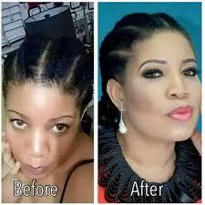 see what nigerian female celebrities