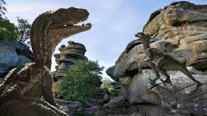 The Triassic, Jurassic, and Cretaceous Periods