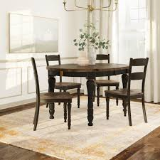 ultimate guide to dining table styles