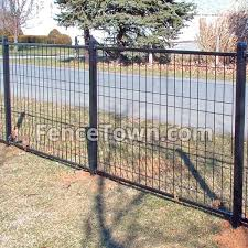 Jerith Patriot 4 Gauge Wire Fence 48h X 72w Wire Fence Fencetown