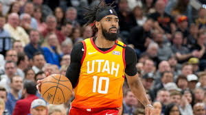 Utah Jazz: Mike Conley is finally ...
