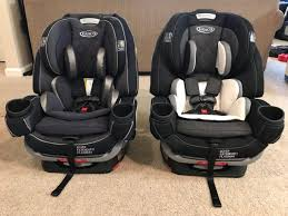 graco 4 in 1 car seat compatible