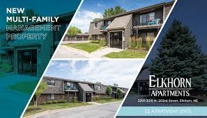 Elkhorn Apartments Added To The Multifamily Portfolio Lund Company