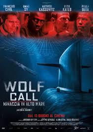 Wolf Call - Minaccia in alto mare - Film (2019)