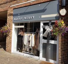 Adele Kelly fashion accessories