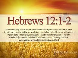 x bible verses on faith kjv i sola