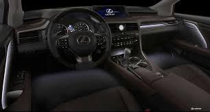 2016 lexus rx 350 rx 450h preview
