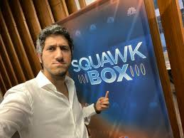 """adam singolda on Twitter: """"Thanks for having me @SquawkCNBC Exciting times,  talking @Outbrain @Taboola merger, how we intend to give #advertisers  choice versus google and FB, and grow journalism . #onlyTheBeginning…  https://t.co/Y5Xu7xk22F"""""""