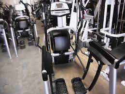 cybex arc trainer model 630a 325567086