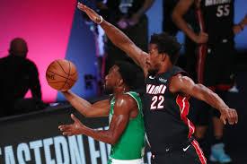 Boston Celtics vs Miami Heat Game 4 ...
