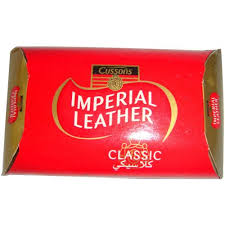 imperial leather classic 175gm soap