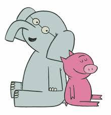 The World of Elephant & Piggie
