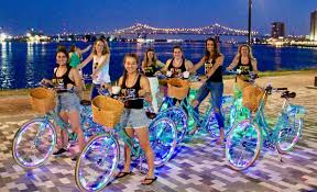 a new orleans bachelorette party guide