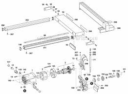 Bosch Table Saw Gts1031 Ereplacementparts Com