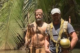 "Joe Teti and Matt Graham Join Forces to Survive when ""Dual Survival"" Returns"