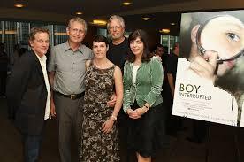 Nancy Abraham, Michael Bacon, Hart Perry, Dana Perry, Geoff Bartz ...