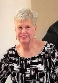 Obituary for Mary O. (Perry) Campbell   Ott & Lee Funeral Home