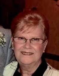 Sondra (Palmer) Smith   Obituary   Niagara Gazette