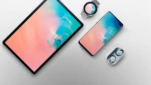 samsung mobile design peion 2019