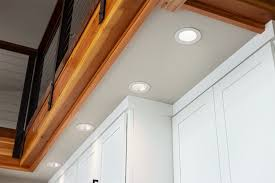 choosing the right recessed lighting