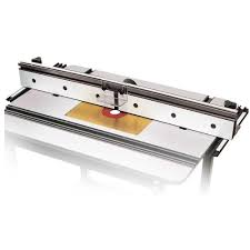 Router Table Fence Kreg Router Table Fence Woodpecker Router Fence