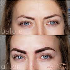 best permanent makeup artist anna kara