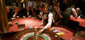 Study Shows 90% of Casino Gamblers Play Responsibly - USA Online ...