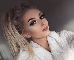 maquillage beautiful makeup 2637183