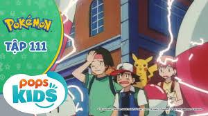 S3] Pokémon Tập 111 - Marumine Bùng Nổ - Hoạt Hình Pokémon Tiếng ...