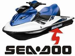 Seadoo Hull Side Decal Sticker Set Wake Gtr Gti 3d Se Gts Rx 4 Tec Spi Hx Sp Gt Ebay