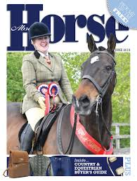 absolute horse june 2019 by absolute