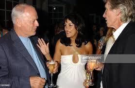 David Gilmour, Polly Samson and Roger... - David Gilmour the Legend    Facebook