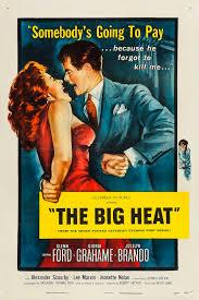 The Big Heat - Wikipedia