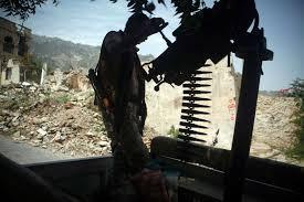 إخوان اليمن يوجهون سلاح الدولة إلى صدور مسؤوليها صالح البيضاني