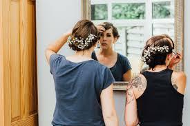 do bridesmaids pay for their own hair