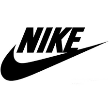 Nike Logo Decal Sticker Nike Logo Thriftysigns