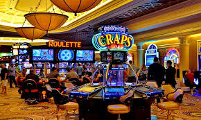 Casinos in New England - New England