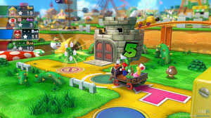 mario party 10 review review